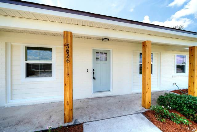 5626 N Lakewood Drive, Panama City, FL 32404 (MLS #700610) :: Keller Williams Realty Emerald Coast