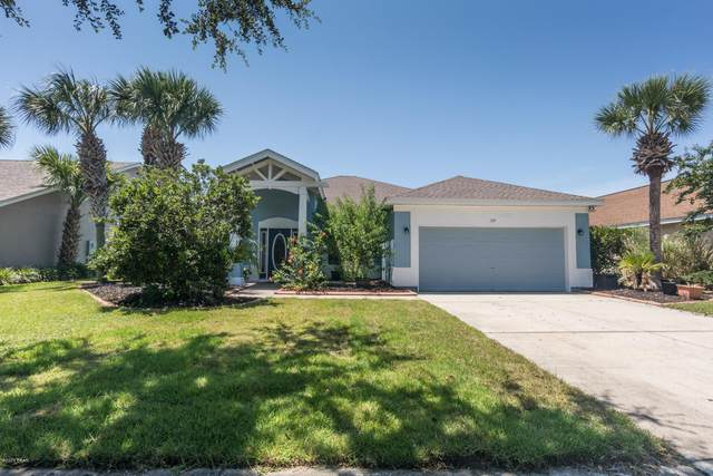 109 Biltmore Place, Panama City Beach, FL 32413 (MLS #700624) :: Counts Real Estate Group