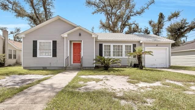 612 E 2nd Street, Panama City, FL 32401 (MLS #700650) :: Keller Williams Realty Emerald Coast