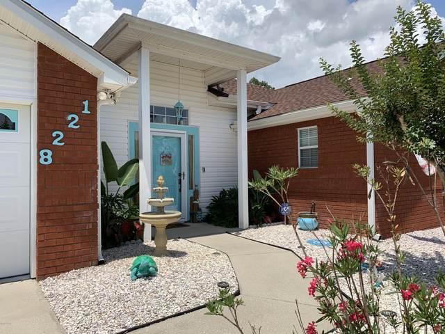 8221 James Street, Panama City, FL 32404 (MLS #700689) :: Vacasa Real Estate