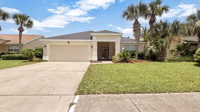 124 Covington Street, Panama City Beach, FL 32413 (MLS #700697) :: Anchor Realty Florida