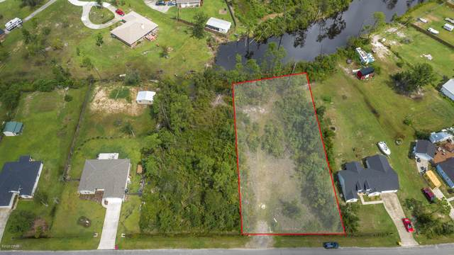 9139 Indian Bluff Road, Youngstown, FL 32466 (MLS #700794) :: Counts Real Estate Group