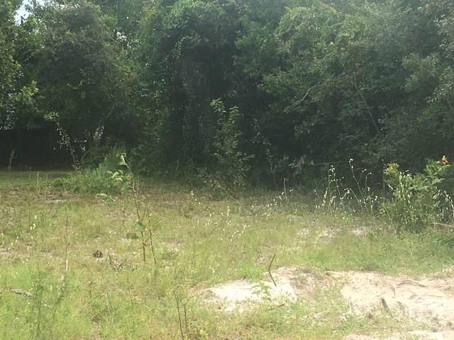 000 Magnolia Drive, Panama City Beach, FL 32413 (MLS #700817) :: The Premier Property Group
