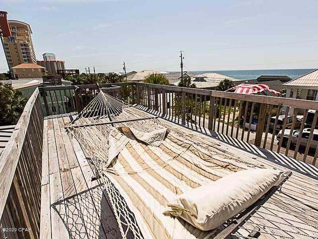 6718 Gulf Drive, Panama City Beach, FL 32408 (MLS #700827) :: Vacasa Real Estate