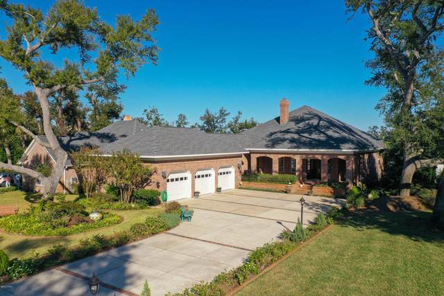 320 S Bonita Avenue, Panama City, FL 32401 (MLS #700928) :: Counts Real Estate Group, Inc.