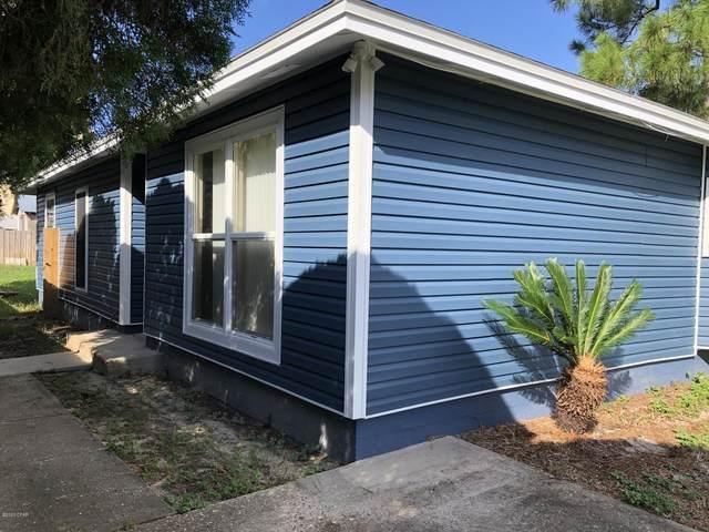 5725 Hilltop Avenue, Panama City Beach, FL 32408 (MLS #700938) :: Keller Williams Realty Emerald Coast