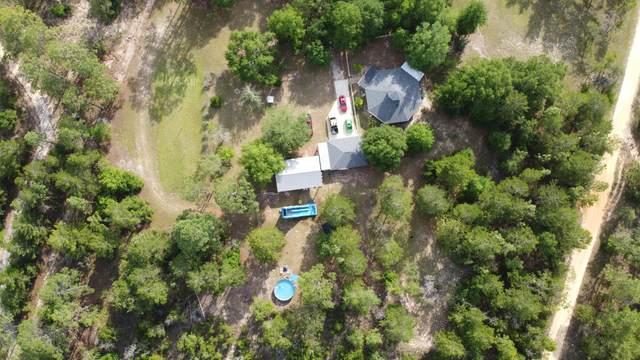 4855 Grassy Pond Road, Chipley, FL 32428 (MLS #700952) :: Vacasa Real Estate