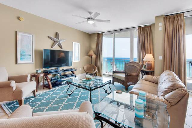 15625 Front Beach Road #802, Panama City Beach, FL 32413 (MLS #701042) :: Anchor Realty Florida