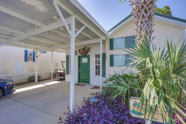 1219 Thomas Drive #183, Panama City Beach, FL 32408 (MLS #701108) :: Vacasa Real Estate