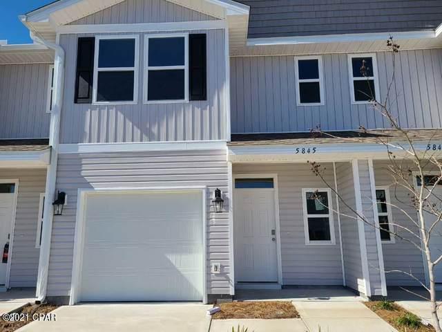 5845 Bay Place Unit 58, Callaway, FL 32404 (MLS #701182) :: Corcoran Reverie