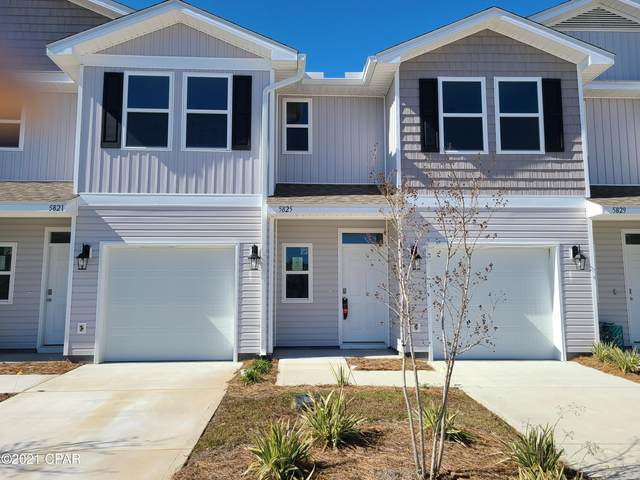 5825 Bay Place Unit 62, Callaway, FL 32404 (MLS #701184) :: Counts Real Estate on 30A