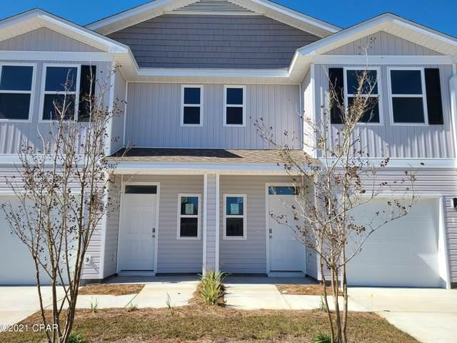 5821 Bay Place Unit 63, Callaway, FL 32404 (MLS #701188) :: Berkshire Hathaway HomeServices Beach Properties of Florida