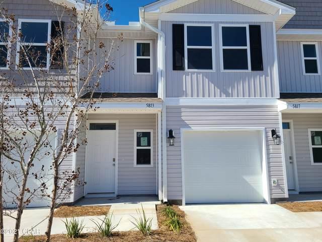 5813 Bay Place Unit 65, Callaway, FL 32404 (MLS #701191) :: Berkshire Hathaway HomeServices Beach Properties of Florida