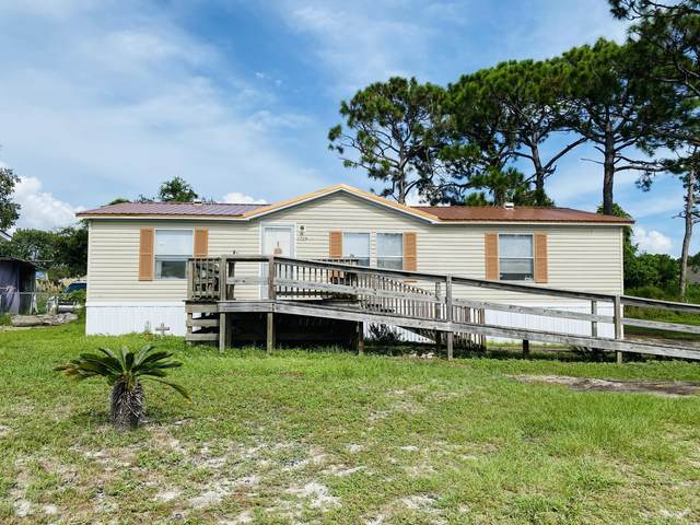 2729 S Pleasant Oak Court, Panama City Beach, FL 32408 (MLS #701228) :: Vacasa Real Estate