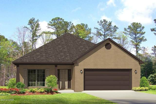 784 Cason Circle Lot 40, Panama City, FL 32405 (MLS #701232) :: Counts Real Estate Group