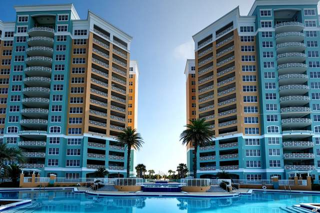 7505 Thomas Drive #1113, Panama City Beach, FL 32408 (MLS #701233) :: Corcoran Reverie