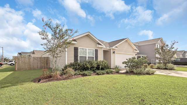 7166 Riverbrooke Street, Panama City, FL 32404 (MLS #701250) :: Counts Real Estate Group