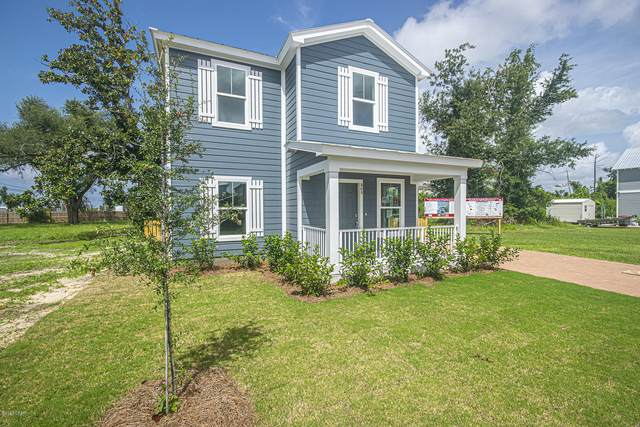 305 Raven Lane, Panama City, FL 32404 (MLS #701313) :: Counts Real Estate Group