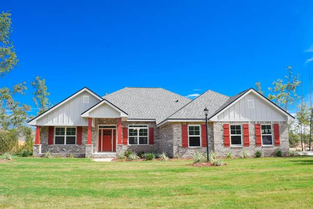 129 Lake Merial Trail, Southport, FL 32409 (MLS #701333) :: Anchor Realty Florida