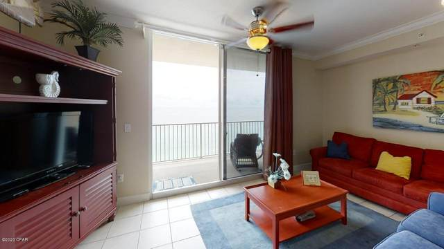 16819 Front Beach Road #1207, Panama City Beach, FL 32413 (MLS #701342) :: Counts Real Estate Group