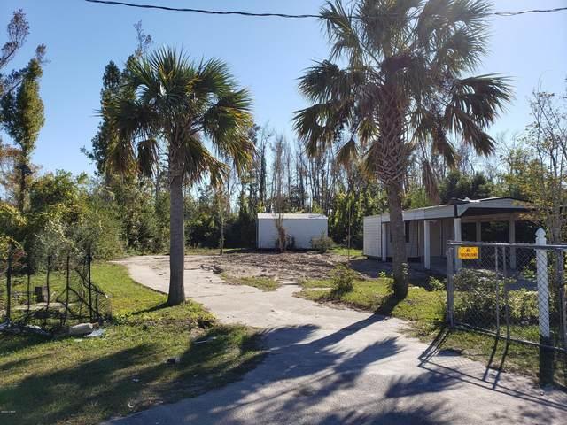 3528 Lark Lane, Panama City, FL 32404 (MLS #701344) :: Vacasa Real Estate