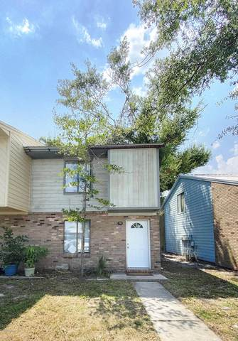 301 James Street D, Panama City, FL 32404 (MLS #701351) :: The Premier Property Group
