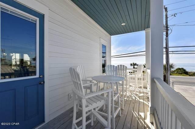 14002 Front Beach Road, Panama City Beach, FL 32413 (MLS #701388) :: Vacasa Real Estate