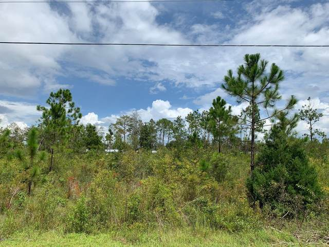 000 Summer Circle, Panama City, FL 32404 (MLS #701390) :: Anchor Realty Florida
