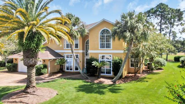 106 Grand Heron Drive, Panama City Beach, FL 32407 (MLS #701403) :: The Ryan Group