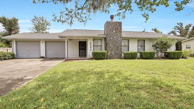 4582 Cedar Street, Panama City, FL 32404 (MLS #701495) :: Anchor Realty Florida