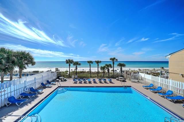 137 Robin Lane, Panama City Beach, FL 32407 (MLS #701687) :: Anchor Realty Florida