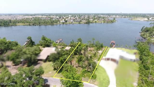 7524 Coleridge Road, Panama City, FL 32404 (MLS #701697) :: Corcoran Reverie