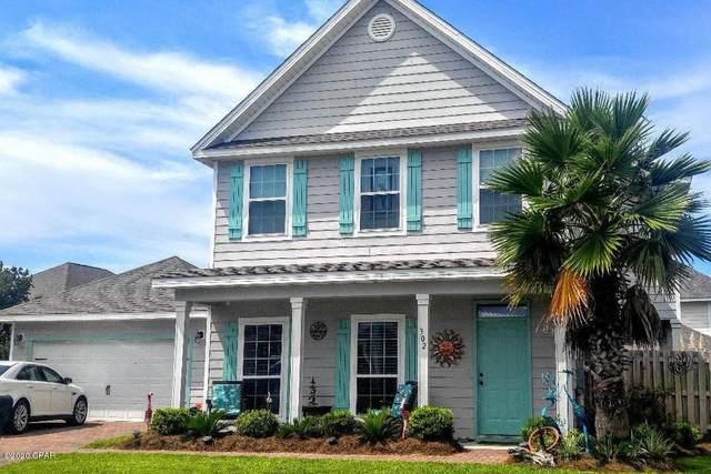 302 Terrapin Way, Panama City, FL 32413 (MLS #701708) :: Counts Real Estate Group