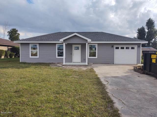 4006 Delisa Avenue, Panama City, FL 32404 (MLS #701712) :: The Premier Property Group