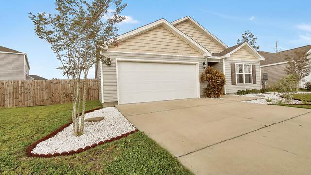 7159 Riverbrooke Street, Panama City, FL 32404 (MLS #701726) :: Counts Real Estate Group