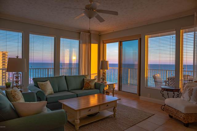 8715 Surf Drive 1201A, Panama City Beach, FL 32408 (MLS #701804) :: EXIT Sands Realty