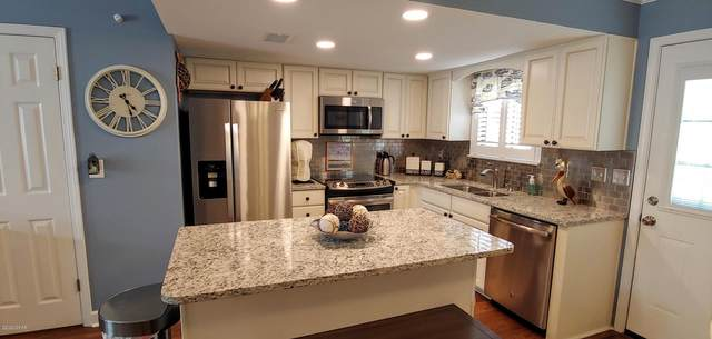 163 Gulf Highlands Boulevard, Panama City Beach, FL 32407 (MLS #701928) :: Anchor Realty Florida