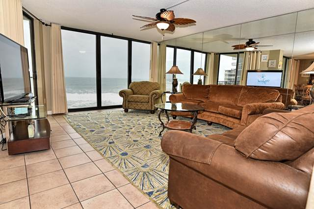 11347 Front Beach Road #513, Panama City Beach, FL 32407 (MLS #701951) :: Counts Real Estate Group
