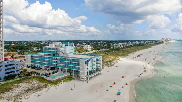 14401 Front Beach Road #204, Panama City Beach, FL 32413 (MLS #701974) :: Counts Real Estate Group, Inc.