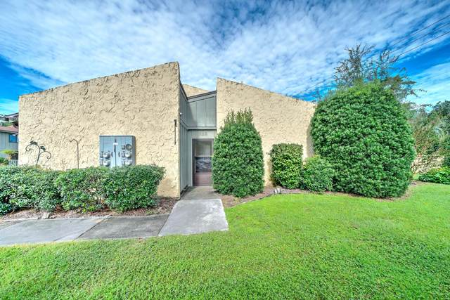 1025 W 19th Street 2A, Panama City, FL 32405 (MLS #702037) :: Counts Real Estate Group