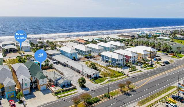 5417 Thomas Drive, Panama City Beach, FL 32408 (MLS #702061) :: Counts Real Estate Group