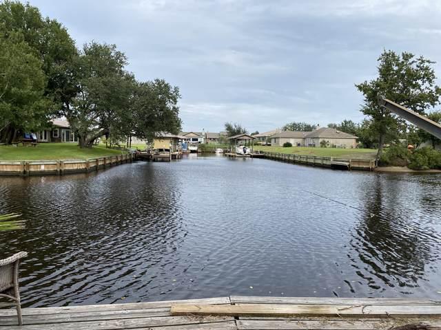1337 Capri Drive, Panama City, FL 32405 (MLS #702098) :: Counts Real Estate Group