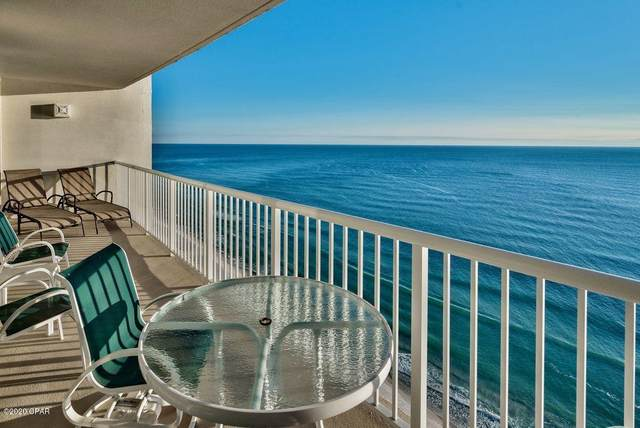 10901 Front Beach Road #2004, Panama City Beach, FL 32407 (MLS #702137) :: EXIT Sands Realty