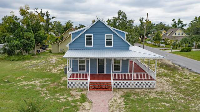 503 E 8th Street, Lynn Haven, FL 32444 (MLS #702147) :: EXIT Sands Realty