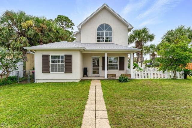 6509 S Lagoon Drive, Panama City Beach, FL 32408 (MLS #702159) :: EXIT Sands Realty