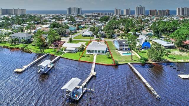 6310 S Lagoon Drive, Panama City Beach, FL 32408 (MLS #702166) :: Vacasa Real Estate