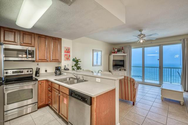 5115 Gulf Drive #2004, Panama City Beach, FL 32408 (MLS #702189) :: Scenic Sotheby's International Realty