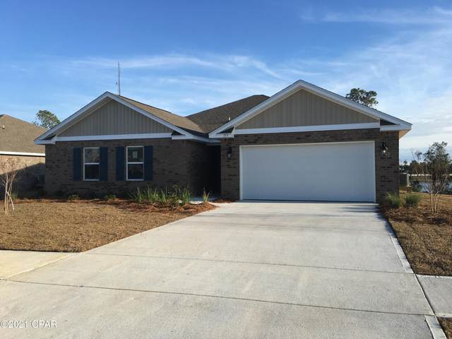 153 Spikes Circle Lot 14, Southport, FL 32409 (MLS #702339) :: The Ryan Group
