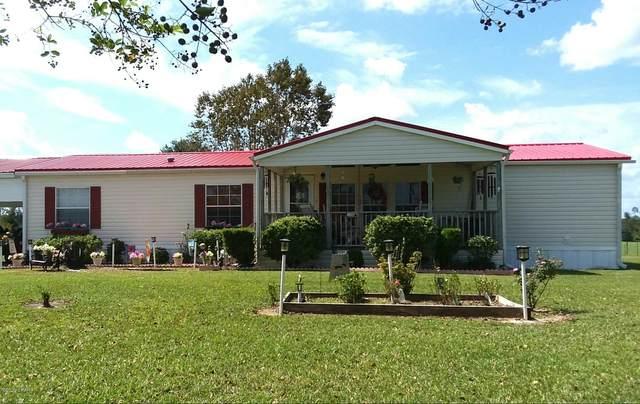 1734 Shamrock Lane, Chipley, FL 32428 (MLS #702365) :: Team Jadofsky of Keller Williams Realty Emerald Coast