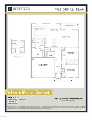 286 Morning Creek Way, Panama City, FL 32404 (MLS #702396) :: Counts Real Estate Group